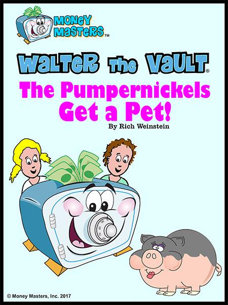 wtv-the-pumpernickels-get-a-pet